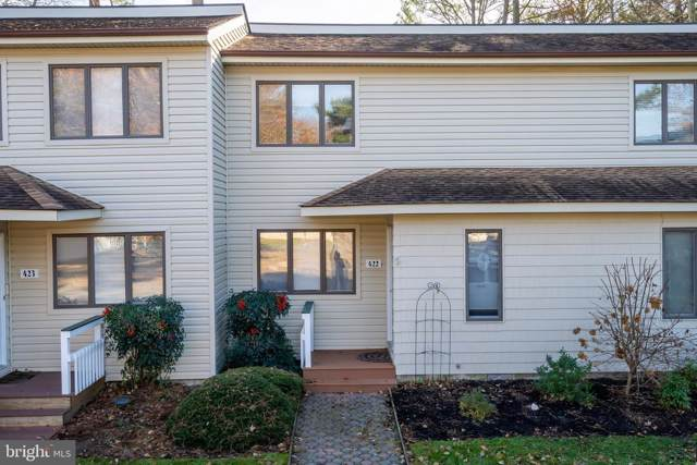 422 Bethany Drive, BETHANY BEACH, DE 19930 (#DESU152104) :: RE/MAX Coast and Country