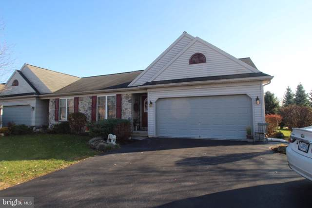 4194 Green Park Drive, MOUNT JOY, PA 17552 (#PALA144098) :: Younger Realty Group