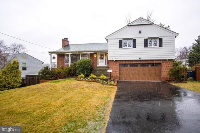 1501 23RD Street S, ARLINGTON, VA 22202 (#VAAR157168) :: Certificate Homes