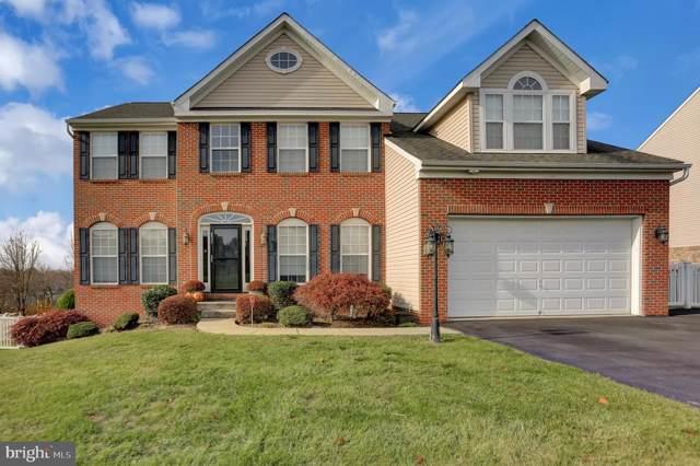 8935 Harper Drive, WAYNESBORO, PA 17268 (#PAFL169880) :: Keller Williams Pat Hiban Real Estate Group