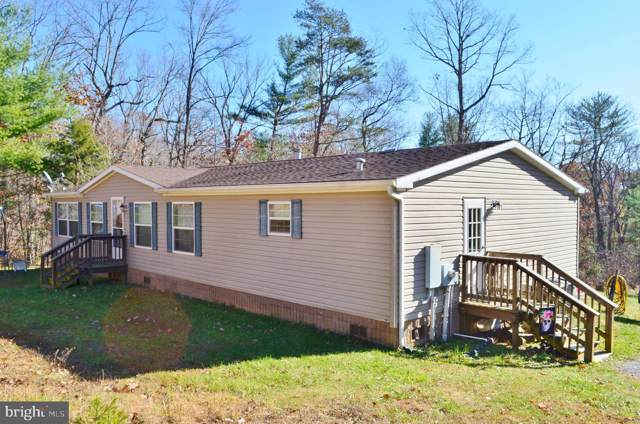 177 Streamview Road, LURAY, VA 22835 (#VAPA104912) :: Bob Lucido Team of Keller Williams Integrity