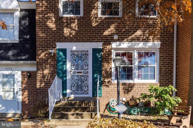 5770 Flagflower Place, COLUMBIA, MD 21045 (#MDHW273092) :: AJ Team Realty