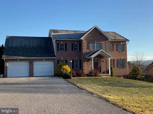 9747 Rinehart Drive, WAYNESBORO, PA 17268 (#PAFL169882) :: Certificate Homes