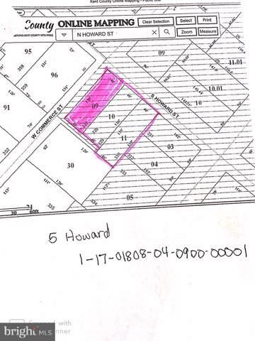 5 Howard Street, SMYRNA, DE 19977 (#DEKT234312) :: Lucido Agency of Keller Williams