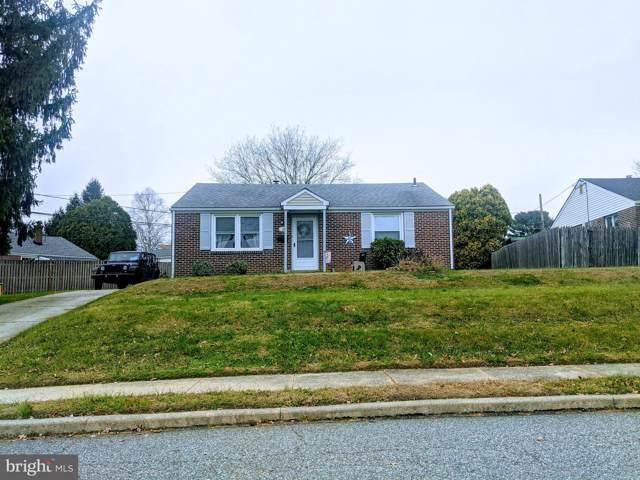 2 E Garden Road, BROOMALL, PA 19008 (#PADE505168) :: Tessier Real Estate