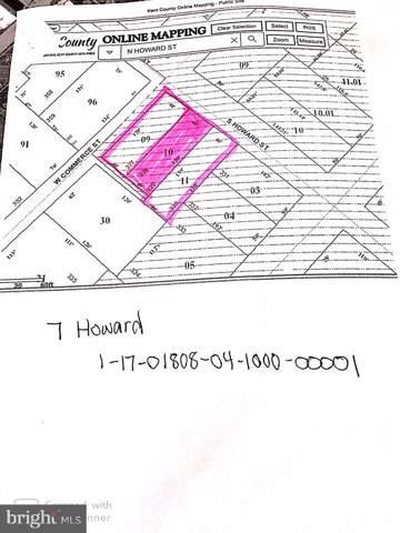 7 Howard Street, SMYRNA, DE 19977 (#DEKT234314) :: Lucido Agency of Keller Williams