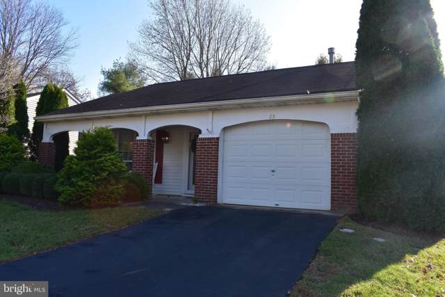 23 Buxton Court, SOUTHAMPTON, NJ 08088 (#NJBL362150) :: The Matt Lenza Real Estate Team