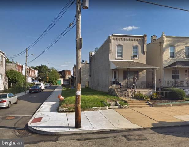 4822 Greenway Avenue, PHILADELPHIA, PA 19143 (#PAPH853494) :: John Smith Real Estate Group