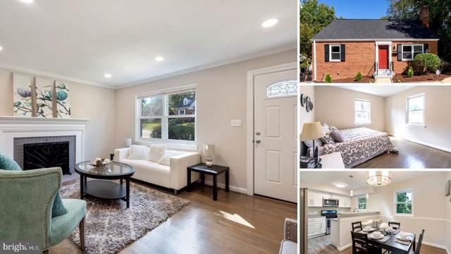 3506 27TH Avenue, TEMPLE HILLS, MD 20748 (#MDPG551952) :: The Matt Lenza Real Estate Team