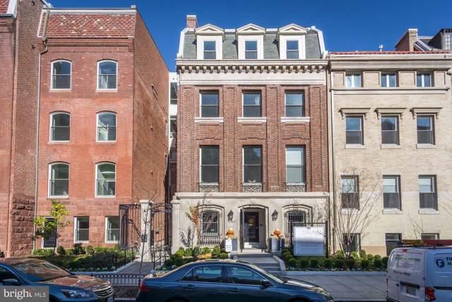 1745 N Street NW #309, WASHINGTON, DC 20036 (#DCDC451274) :: The Licata Group/Keller Williams Realty