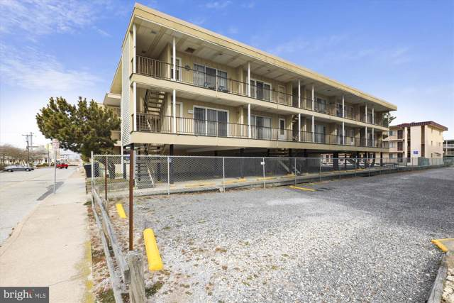 10 68TH Street #5, OCEAN CITY, MD 21842 (#MDWO110656) :: RE/MAX Coast and Country