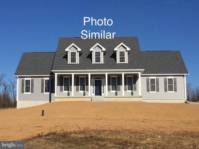 Lot 6A Lakefield Rd, ROUND HILL, VA 20141 (#VALO399314) :: LoCoMusings