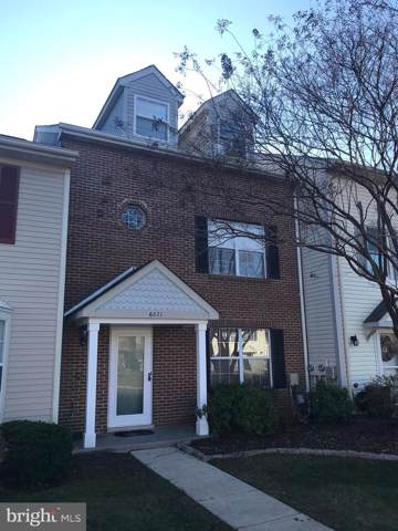 6071 Red Squirrel Place, WALDORF, MD 20603 (#MDCH208996) :: The Putnam Group