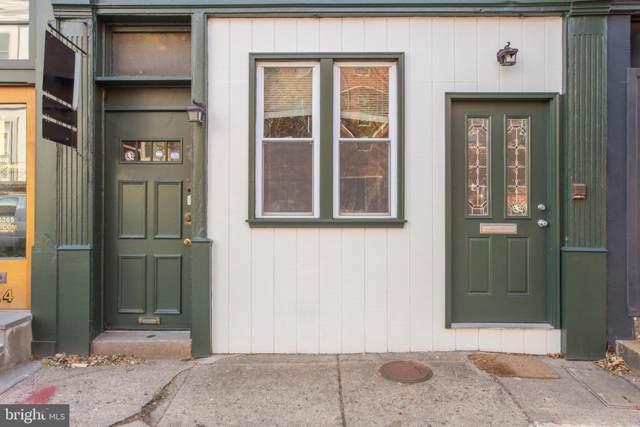 2316 South Street, PHILADELPHIA, PA 19146 (#PAPH853526) :: REMAX Horizons