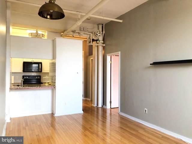 1010 Race Street 8K, PHILADELPHIA, PA 19107 (#PAPH853530) :: Linda Dale Real Estate Experts