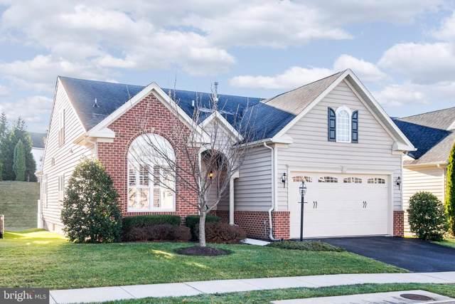 10530 Edwardian Lane, NEW MARKET, MD 21774 (#MDFR257034) :: Jim Bass Group of Real Estate Teams, LLC