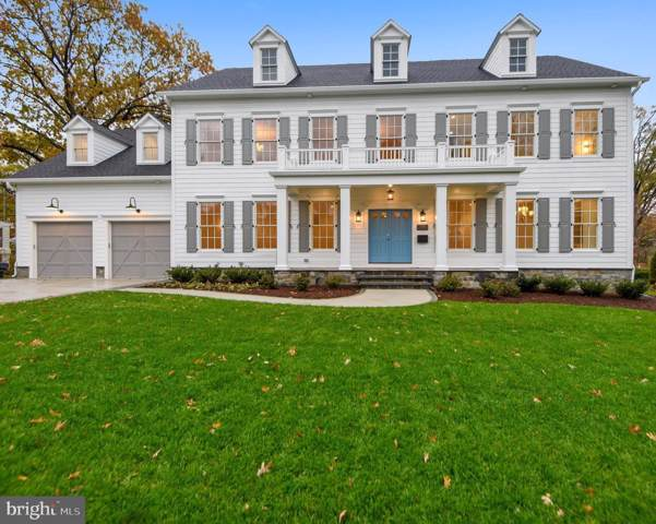 2211 Windsor Road, ALEXANDRIA, VA 22307 (#VAFX1101204) :: The Speicher Group of Long & Foster Real Estate