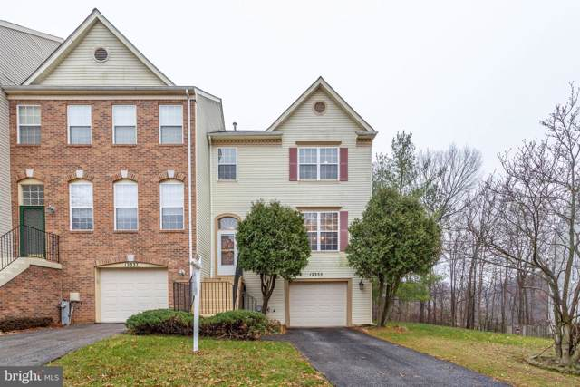 12335 Quilt Patch Lane, BOWIE, MD 20720 (#MDPG551960) :: The Vashist Group