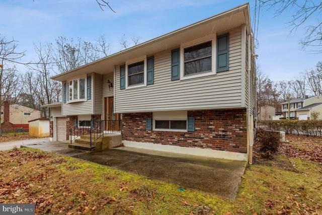 600 Wisconsin Trail, BROWNS MILLS, NJ 08015 (MLS #NJBL362160) :: The Dekanski Home Selling Team