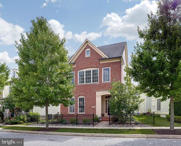 7766 Water Street, FULTON, MD 20759 (#MDHW273104) :: AJ Team Realty
