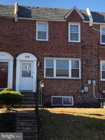 606 Cedar Avenue, COLLINGSWOOD, NJ 08108 (#NJCD382004) :: REMAX Horizons