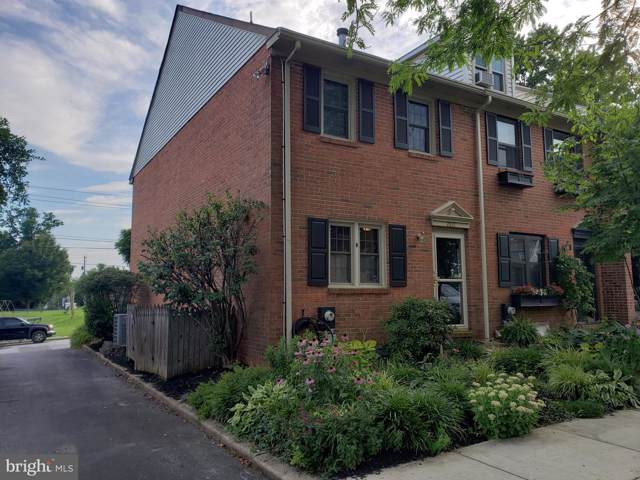 2821 W 6TH Street, WILMINGTON, DE 19805 (#DENC491416) :: RE/MAX Coast and Country