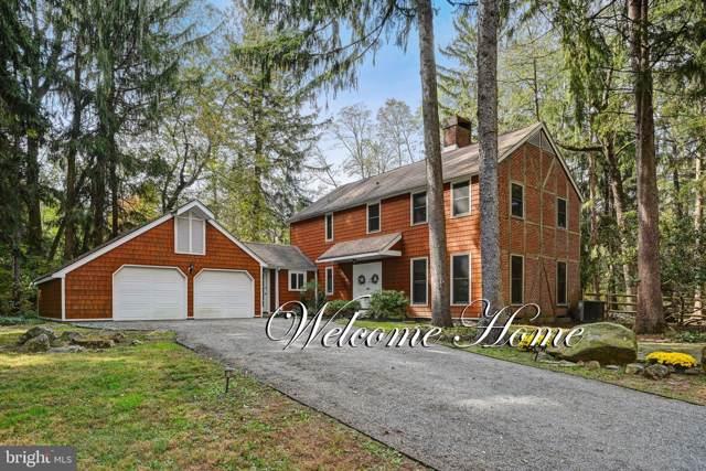 16 Nelson Ridge Road, PRINCETON, NJ 08540 (#NJME288852) :: LoCoMusings