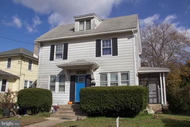 333 Clearbrook Avenue, LANSDOWNE, PA 19050 (#PADE505190) :: REMAX Horizons