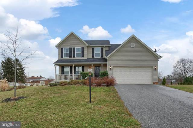 250 W Crest View Lane, GETTYSBURG, PA 17325 (#PAAD109586) :: The Heather Neidlinger Team With Berkshire Hathaway HomeServices Homesale Realty