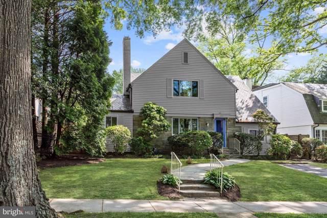 4810 Rodman Street NW, WASHINGTON, DC 20016 (#DCDC451296) :: Corner House Realty