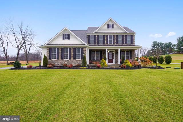 571 Sullivan Road, WESTMINSTER, MD 21157 (#MDCR193326) :: Bruce & Tanya and Associates