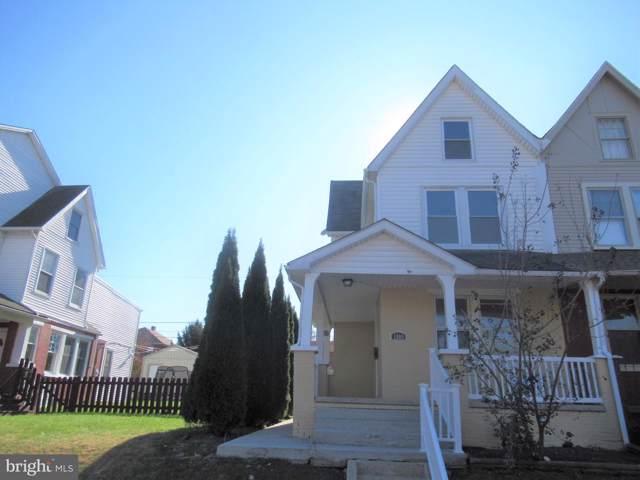 1508 1ST Avenue, YORK, PA 17403 (#PAYK129150) :: Liz Hamberger Real Estate Team of KW Keystone Realty