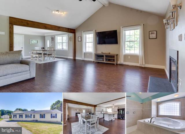 26683 Cecilia Court, MECHANICSVILLE, MD 20659 (#MDSM166330) :: The Maryland Group of Long & Foster Real Estate
