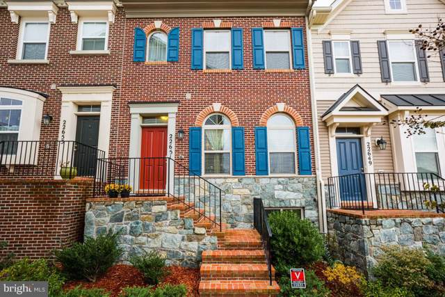 22651 Majestic Elm Court, CLARKSBURG, MD 20871 (#MDMC688318) :: The Bob & Ronna Group