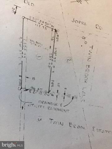 613 Old Joppa Road, JOPPA, MD 21085 (#MDHR241348) :: Shawn Little Team of Garceau Realty