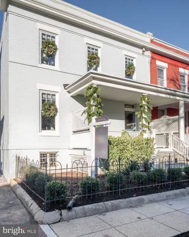 1422 Ames Place NE, WASHINGTON, DC 20002 (#DCDC451308) :: The Maryland Group of Long & Foster Real Estate