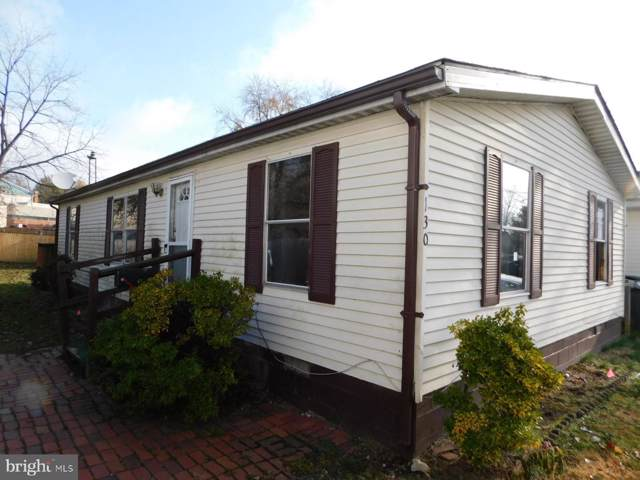 130 Prospect, CHESTERTOWN, MD 21620 (#MDKE116002) :: Blue Key Real Estate Sales Team