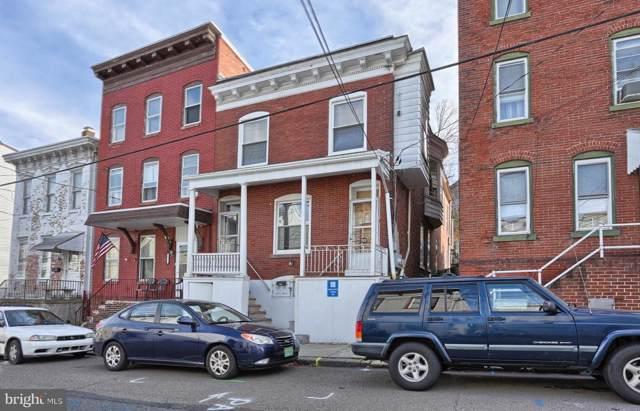 923 W Norwegian Street, POTTSVILLE, PA 17901 (#PASK128838) :: Flinchbaugh & Associates