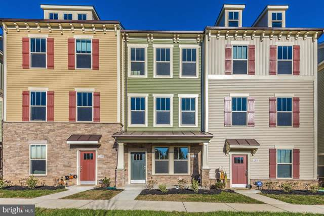 8822 Shady Pines Drive, URBANA, MD 21704 (#MDFR257042) :: Jim Bass Group of Real Estate Teams, LLC