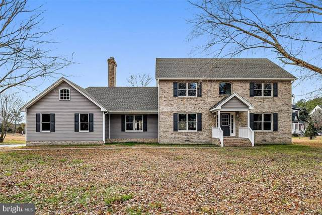 5430 Saint Andrews Drive, SALISBURY, MD 21801 (#MDWC106110) :: RE/MAX Coast and Country