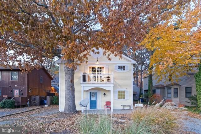 77 Sussex Street, REHOBOTH BEACH, DE 19971 (#DESU152126) :: Viva the Life Properties
