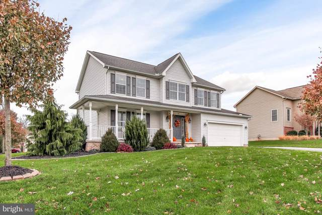 1291 Shadowbrooke Drive, DOVER, PA 17315 (#PAYK129156) :: The Jim Powers Team