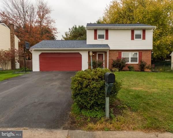 3183 Thornapple Drive, LANCASTER, PA 17601 (#PALA144116) :: Keller Williams Real Estate