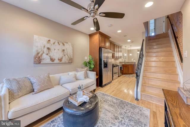 129 E Fort Avenue, BALTIMORE, MD 21230 (#MDBA492938) :: The Matt Lenza Real Estate Team