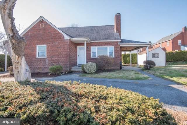 3215 Penbrook Avenue, HARRISBURG, PA 17109 (#PADA117088) :: Iron Valley Real Estate
