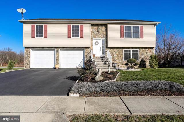 104 Sgrignoli Lane, ENOLA, PA 17025 (#PACB119714) :: The Joy Daniels Real Estate Group