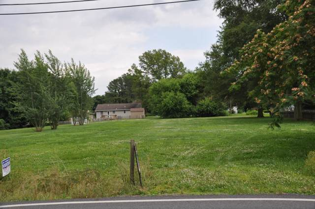 0 Dividing Creek Road, POCOMOKE, MD 21851 (#MDSO102946) :: AJ Team Realty