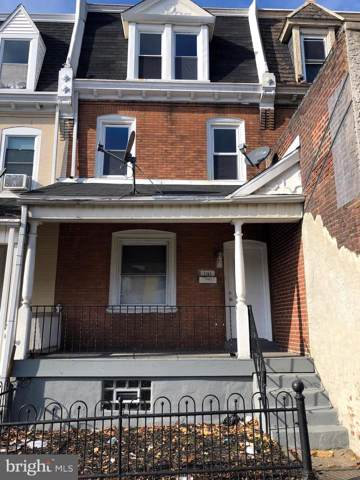 1243 E Chelten Avenue, PHILADELPHIA, PA 19138 (#PAPH853614) :: Bob Lucido Team of Keller Williams Integrity