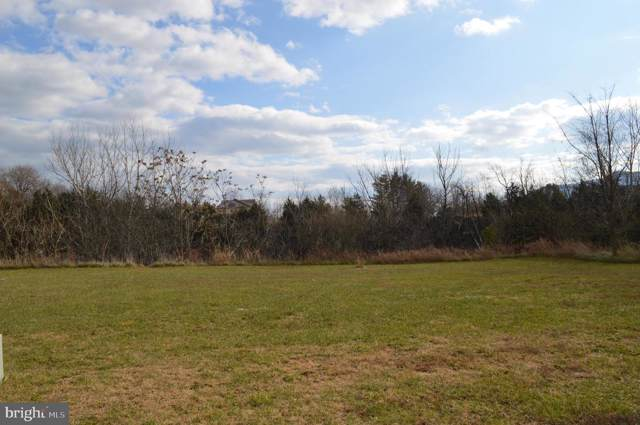 Lot 56 Settlers Way, STRASBURG, VA 22657 (#VASH117884) :: Gail Nyman Group