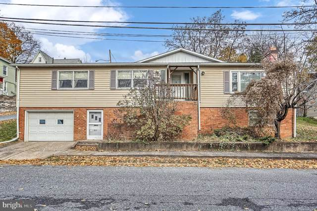 311 N 2ND Street, STEELTON, PA 17113 (#PADA117092) :: Bob Lucido Team of Keller Williams Integrity